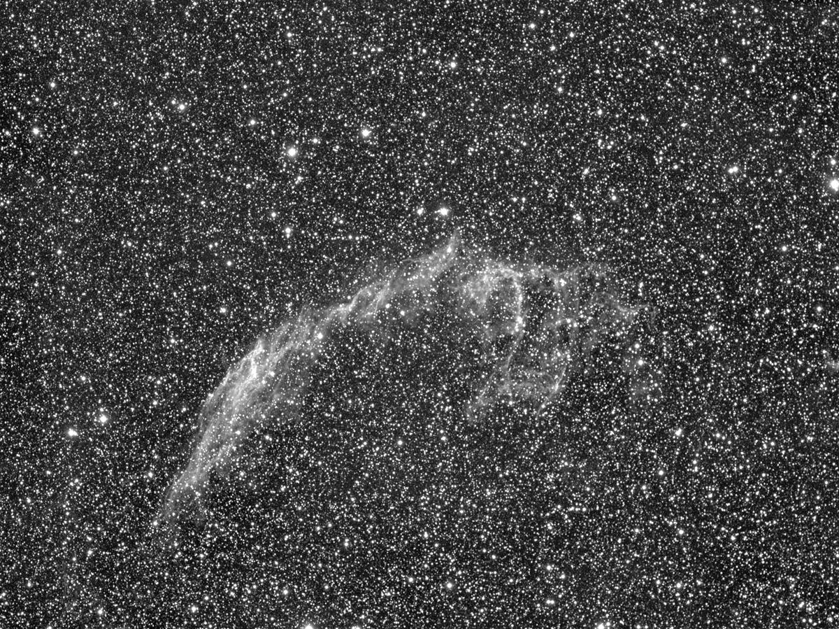 NGC 6992 - A. BERNARD FSQ106 Atik383L Atik OAG EFW2 3x300s L  -20°C en bin1
