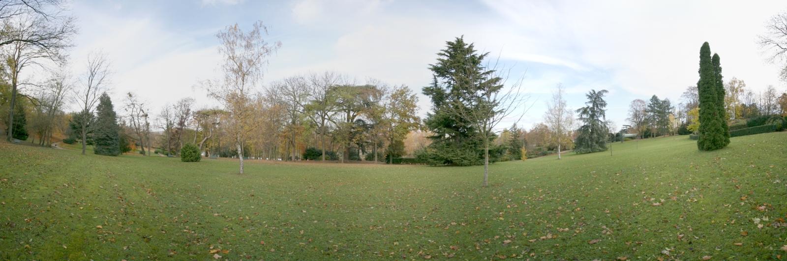 20071112 Panoramique Parc Meissonnier