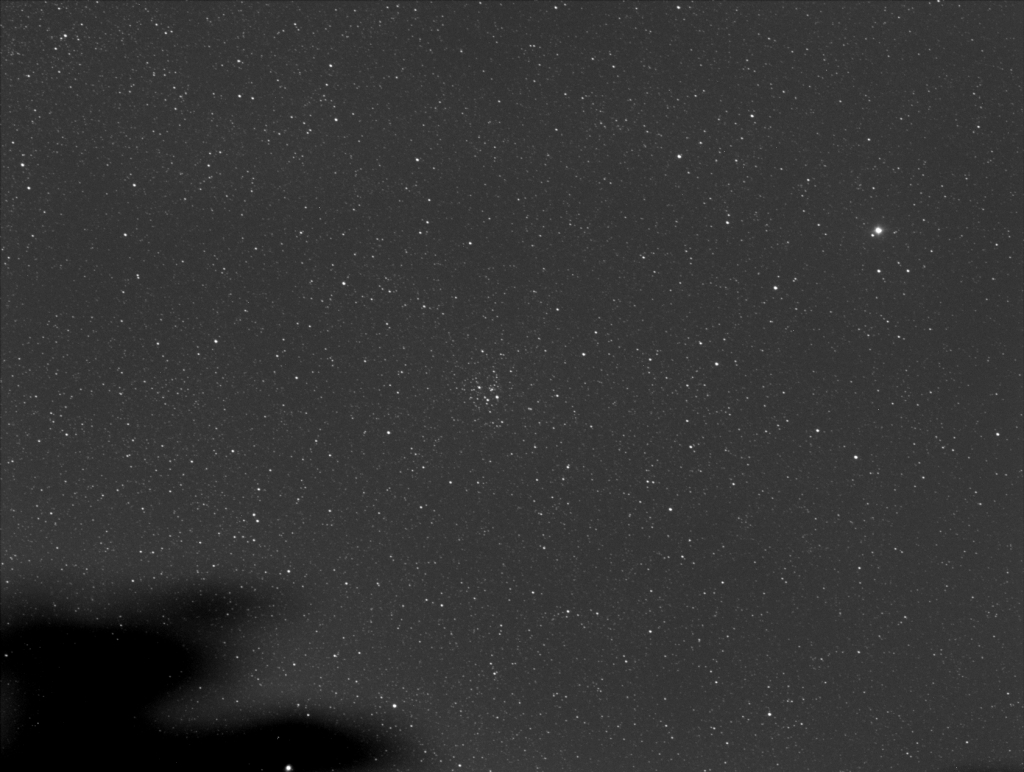 140928 M26_60_ABE - Pose unitaire Atik 383L+ sur FSQ106