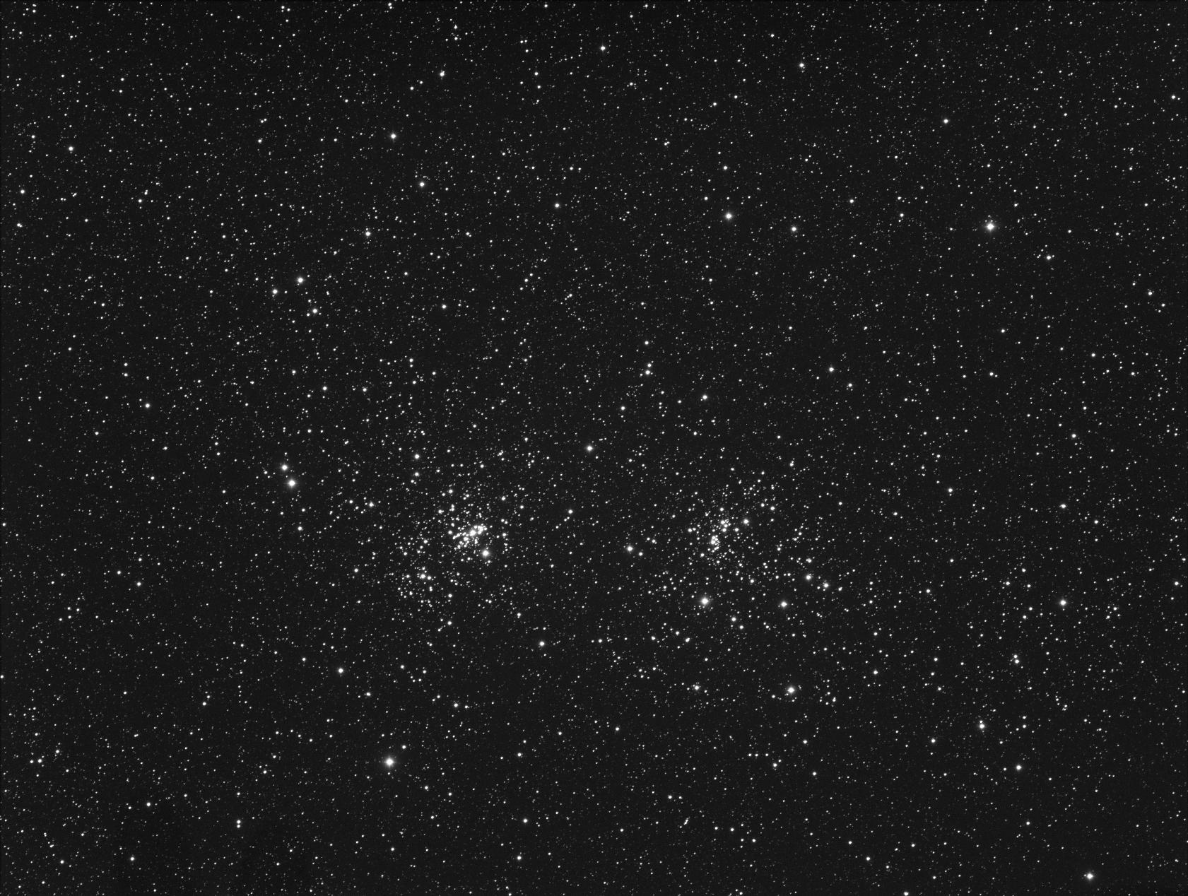 140928 NGC884_869_120_1_DBE - Pose unitaire Atik 383L+ sur FSQ106