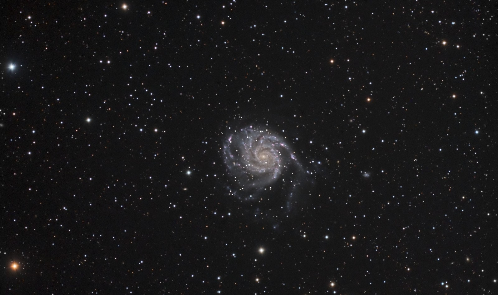 M101 - Perche, mars 2016 - Alban BERNARD