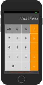 Calculatrice ABCalc