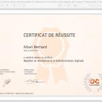 02 certificat_alban-bernard_reperer-la-resistance-a-la-transformation-digitale 83%