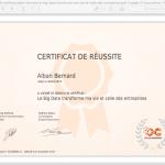06 certificat_alban-bernard_le-big-data-transforme-ma-vie-et-celle-des-entreprises 71%