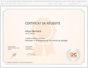 09 certificat_alban-bernard_participer-a-lemergence-de-leconomie-du-partage 100%