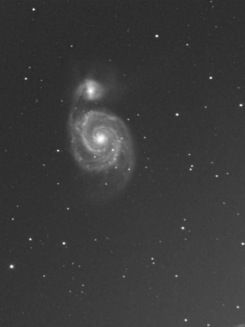 M51 - Mai 2014 - Alban BERNARD